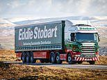Neil Woodford suffers another blow as Eddie Stobart ousts its boss and suspends share trading