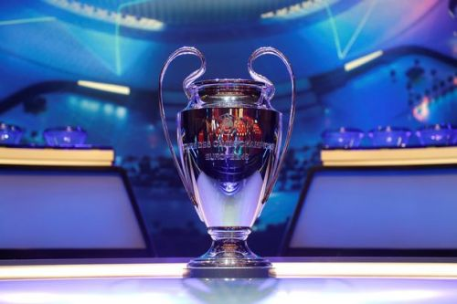 Champions League draw live as Man City and Chelsea learn quarter-final fate