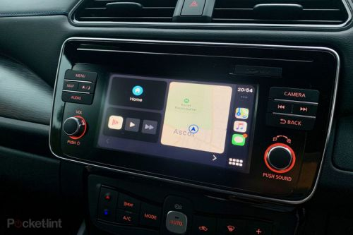 Apple will look to control every aspect of its autonomous car tech