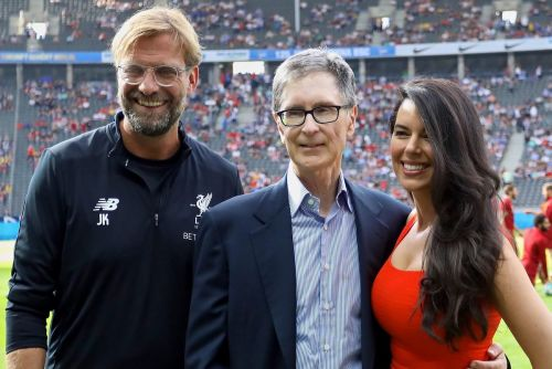 LFC owners are 'focused on giving back to the city of Liverpool'