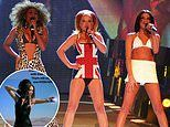 Victoria Beckham posts touching tribute to her ex Spice Girls bandmates hours before reunion tour
