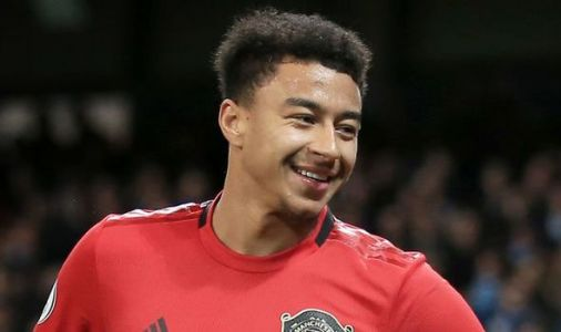 Man Utd star Jesse Lingard drops transfer hint ahead of AZ Alkmaar Europa League clash