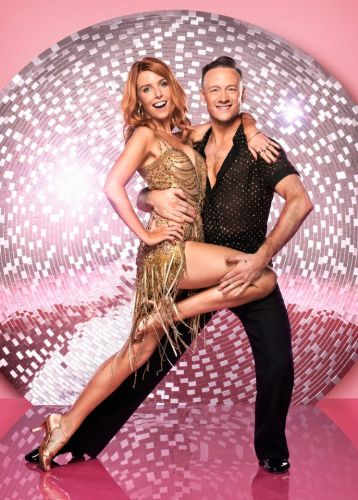 Craig Revel-Horwood says he sees Stacey Dooley & Kevin Clifton's romance as a Strictly success story