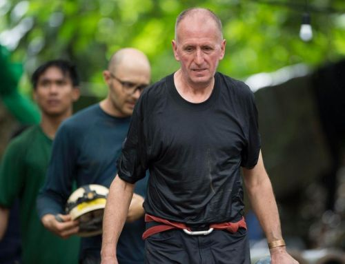What was Elon Musk's 'paedo guy' tweet about Thailand cave rescue diver Vern Unsworth and has he apologised?