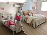 Mother-of-six reveals how being diagnosed with ovarian cancer led her to create dream renovation