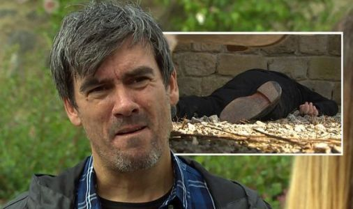 Emmerdale spoilers: Cain Dingle's exit 'sealed' as he's framed for Will Taylor's death