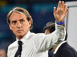 Roberto Mancini: 'A long way to go' for Italy to be considered Euro 2020 contenders after Turkey win
