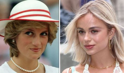 Princess Diana's niece talks plans for wedding at late royal's childhood home