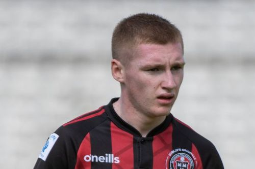 Ross Tierney seals Motherwell switch as Graham Alexander hails 'exciting' Ireland starlet capture