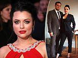 Eastenders star Shona McGarty kept shock split from fiancé Ryan Harris secret for a YEAR