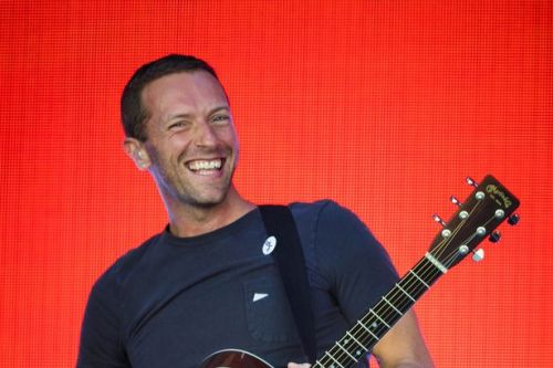 Chris Martin has 'never listened' to Coldplay songs because he 'can't stand it'