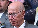 Even Sir Bobby Charlton joins the battle as emotions run high over Wembley sale