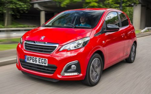 Best 0% APR finance deals on new cars in 2019