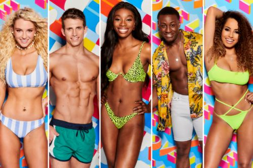 Can you watch Love Island outside the UK?