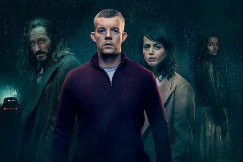 The Sister on ITV release date - Russell Tovey and cast, plus trailer and plot