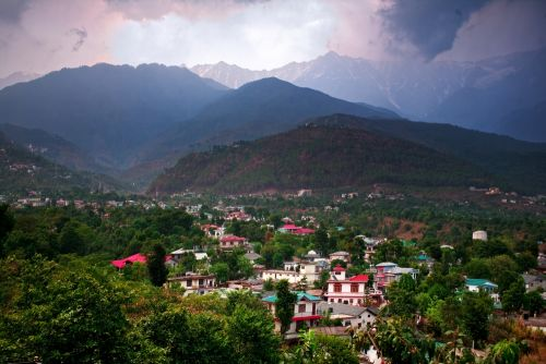Plan your perfect trip to the hills with Radisson Blu Resort Dharamshala