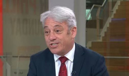 I'm 'left of centre' John Bercow admits he was never Tory & blasts Boris 'lousy governor'