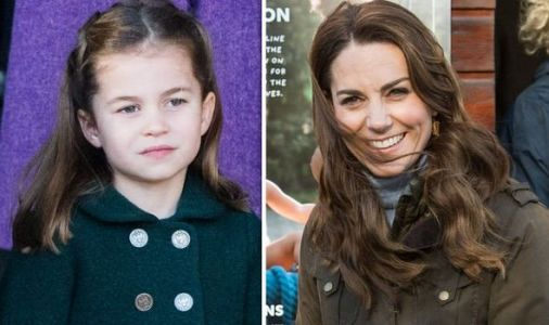 Kate Middleton and Princess Charlotte: Sweet reason Kate released adorable new picture