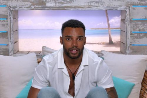 Love Island's Tyler admits he's 'greedy' as he refuses to let Kaz go
