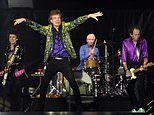 Rolling Stones to release unheard tracks from 1973 album