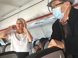 One of the Last Jetstar flight from Sydney to Queensland full of 'scared and coughing' passengers