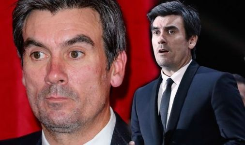 Jeff Hordley health: Actor's disease 'I was scared it would stop my acting career'