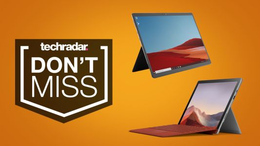 Don't miss these great Surface Pro sales and deals from Amazon this weekend