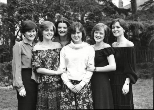 Nolan sisters Linda and Anne battling cancer seven years after sibling Bernie's death