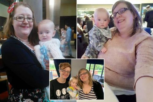 Mum's incredible transformation after pregnancy cheese cravings ruined her health