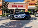 Five guys charged with affray after squabble in Florida Five Guys