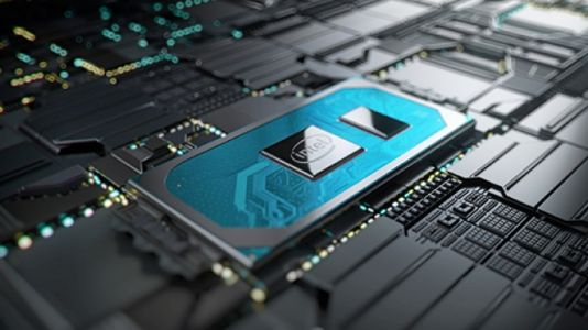 Intel debuts Comet Lake processors for laptops and tablets