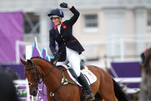 'Disappointed' Zara double Olympic heartbreak - but she still made history
