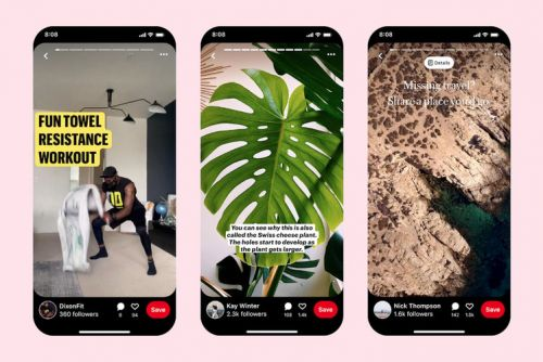 Pinterest Story Pins now available in beta and won't disappear after 24 hours