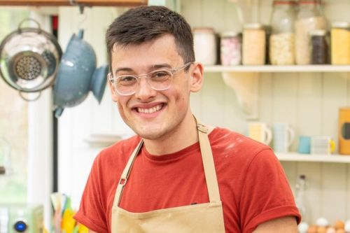 Who is Michael Chakraverty on the Great British Bake Off? Meet the GBBO 2019 contestant and theatre manager