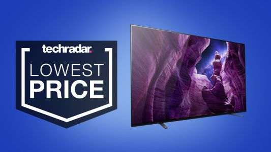 Quick - Sony's 65-inch OLED TV just crashed to record-low price at Amazon