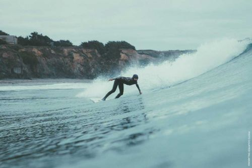 Get Motivated For Coldwater Surfs