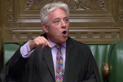 Brexit: What happens now after Speaker Bercow blocks vote on Boris Johnson's deal