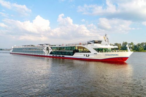 Vote in the 2020 holiday 'Oscars' - luxury river cruise up for grabs