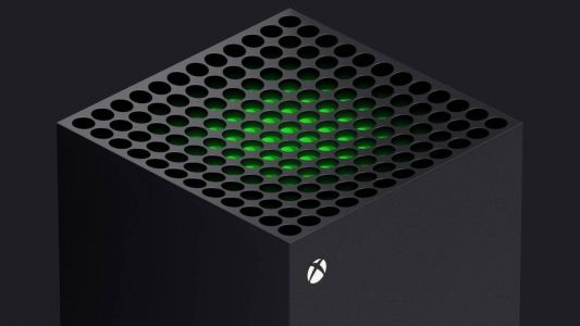 Xbox Series X will release no later than November 13, based on this listing