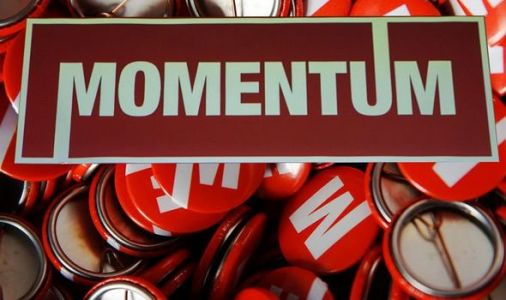 Corbynista Momentum launches new 'political education' plan as it plots socialist takeover