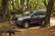 Toyota Land Cruiser Utility 3dr long-term review