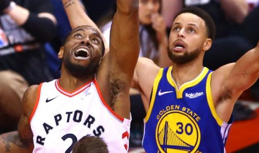 Toronto Raptors favourites to beat Golden State Warriors in NBA Finals Game 6, says Mike Tuck