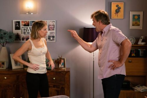 Will Steve McDonald and Abi Franklin have an affair in Coronation Street and will it ruin his wedding to Tracy Barlow?
