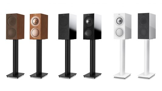 Best KEF speakers 2019: budget, premium, bookshelf and standmount