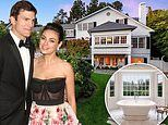 Ashton Kutcher and Mila Kunis list their Beverly Hills mansion for almost $14M