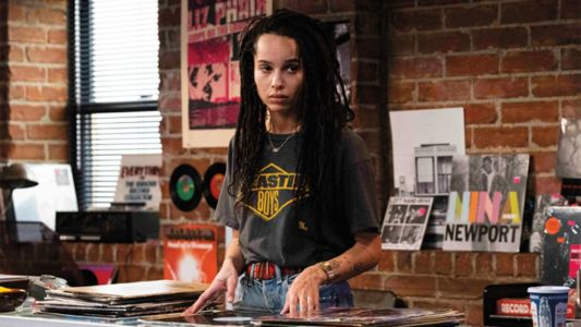 Zoe Kravitz calls out Hulu for not having enough shows starring women of colour after High Fidelity axe