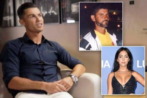 Cristiano Ronaldo interview: 9 things we learned from emotional chat with Piers Morgan