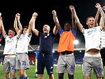 Crystal Palace 0-0 Colchester : Top-flight Eagles dumped out