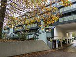 Mystery over death of 'reclusive' mother, 84, and her blind son, 60, found in 'spartan' flat