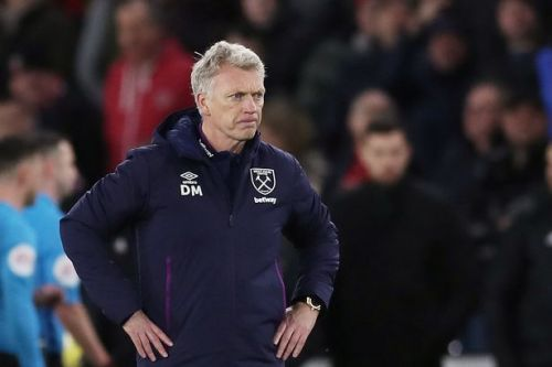 David Moyes determined to justify choosing West Ham job over Everton return